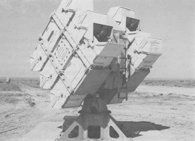 A Seawolf launcher: Can it survive a nuclear blast?