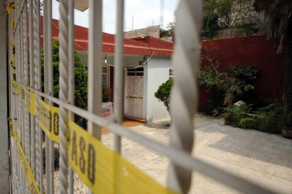 NO JUSTICE IN VERACRUZ, AS JOURNALIST'S DEATH IS UNSOLVED | Alicia